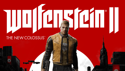 Review: Wolfenstein II: The New Colossus (Nintendo Switch)