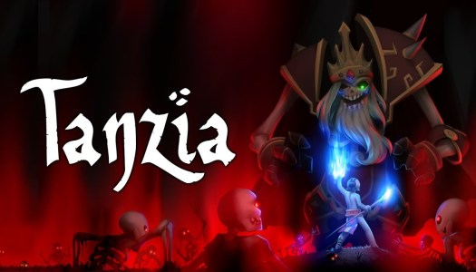 Release date for Tanzia announced