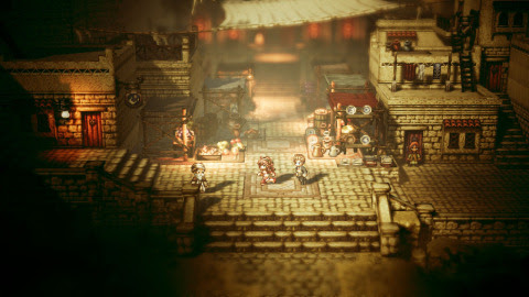 This week's Nintendo eShop roundup includes Octopath Traveler, Captain Toad and Fortnite