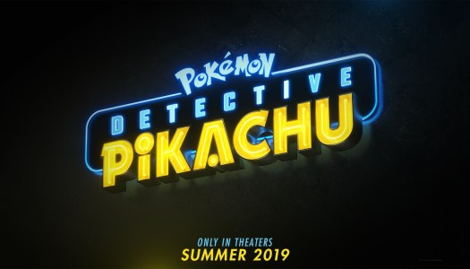 POKÉMON Detective Pikachu Surprise Movie Reveals at the 2018 Pokémon World Championships