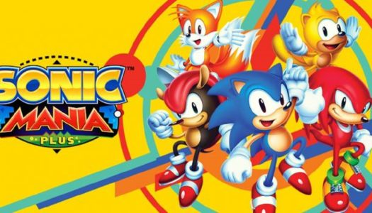 Review: Sonic Mania Plus (Nintendo Switch)