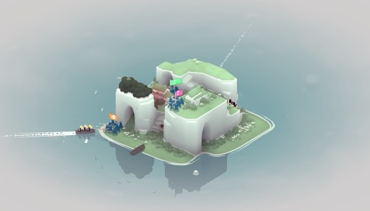 Missed the Indie Highlights presentation? Check out all the announcements here