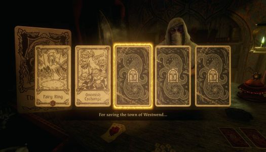 Review: Hand of Fate 2 (Nintendo Switch)