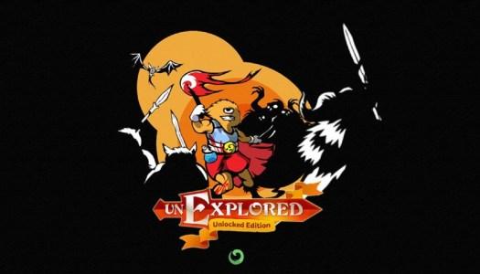Review: Unexplored: Unlocked Edition (Nintendo Switch)