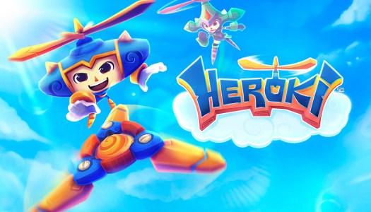 Review: Heroki (Nintendo Switch)