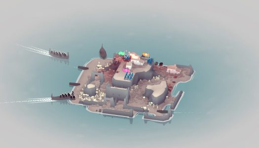 Review: Bad North (Nintendo Switch)