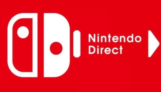 Nintendo Direct postponed