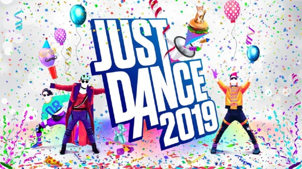 Review: Just Dance 2019 (Nintendo Switch)