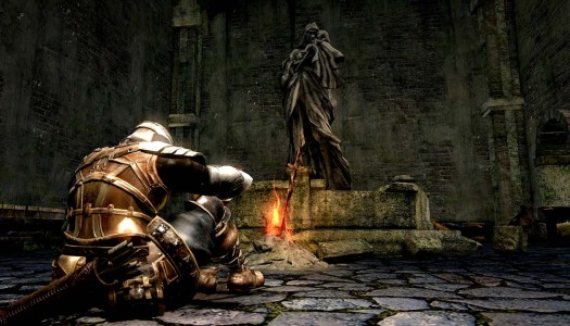 Dark Souls and Zarvot join this week's eShop roundup