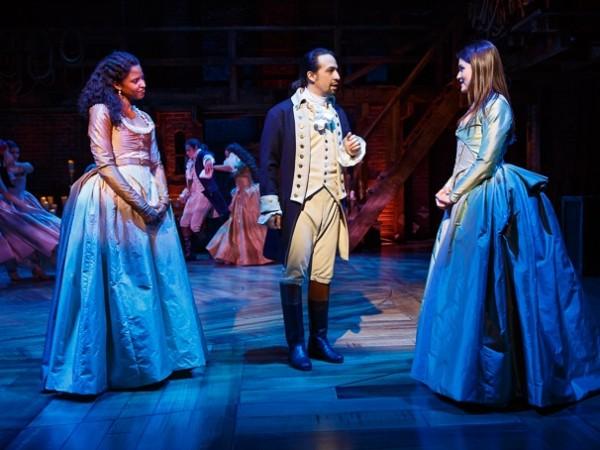 Hamilton musical VIP tickets New York City | Blog Purentonline
