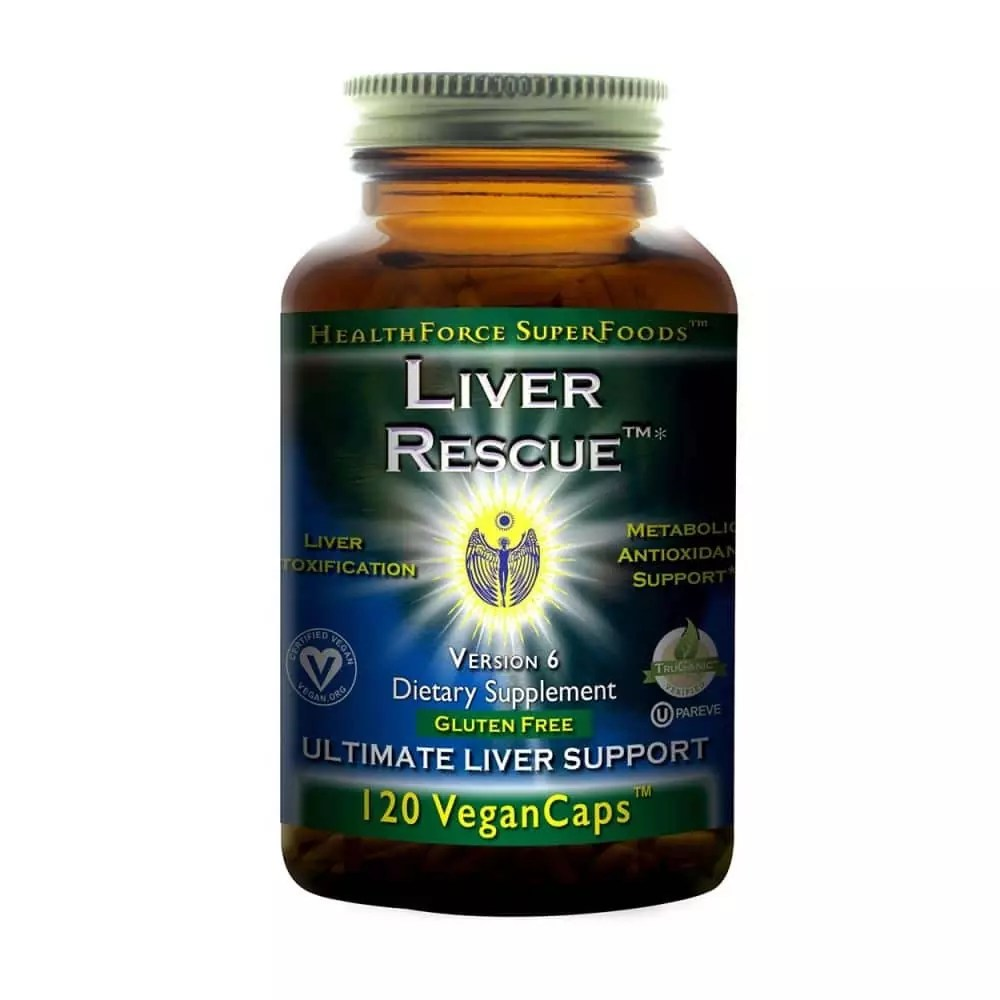 Liver Rescue HealthForce