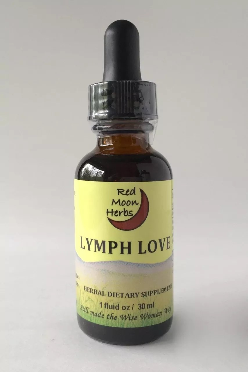 Lymph Love