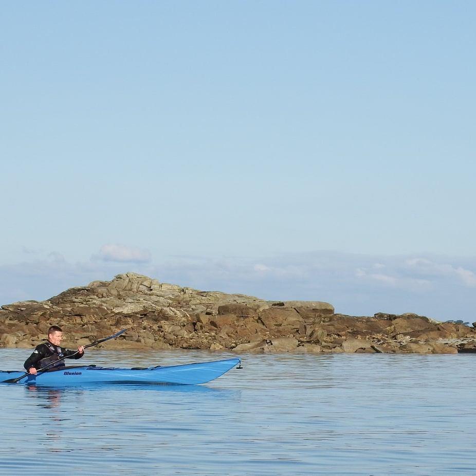 Pure Performance Kayaks