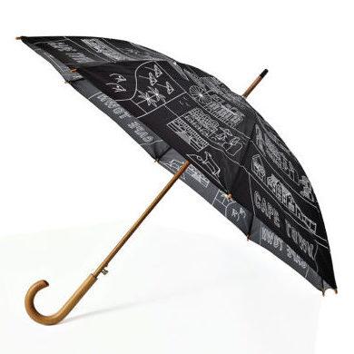 Cape Town Umbrella Pure Designer Products