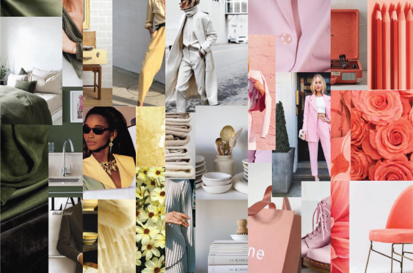 Pure Designer Products Colour Palette Blog Post