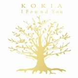 KOKIA 「I Found You」前作が如何に傑作だったか分かる #CDレビュー