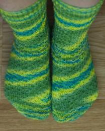 Socks for girls #1