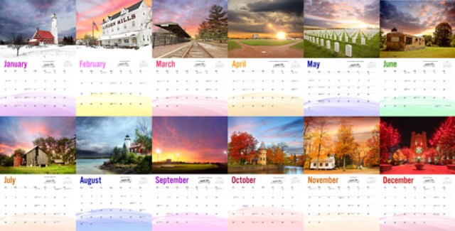 michigan calendar