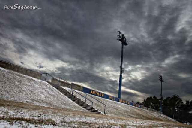 arthur hill stadium