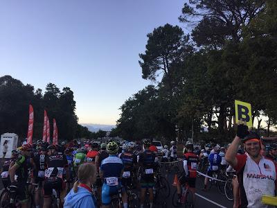 Bouckaert-Soenen Road Race 2017