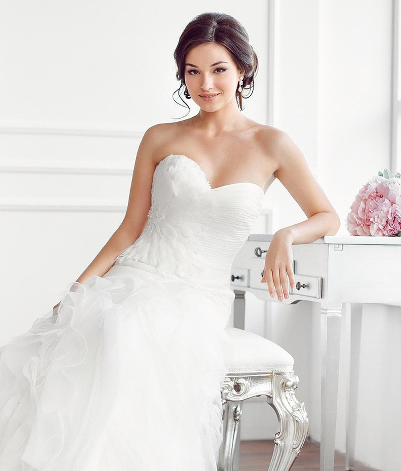 Bridal Makeup | Pure Skin Pro