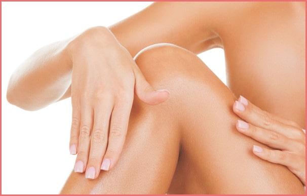 Professional Waxing | Leg Waxing