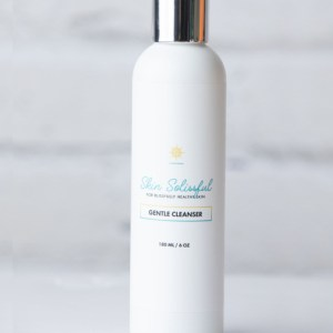 Skin Solissful Gentle Cleanser