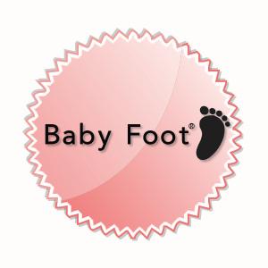 Original Baby Foot Pedi-Care