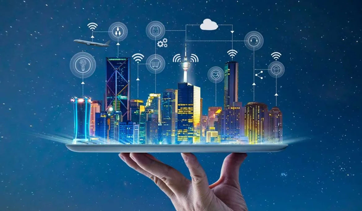 Know-How IoT is Driving the Creation of Future Smart Cities