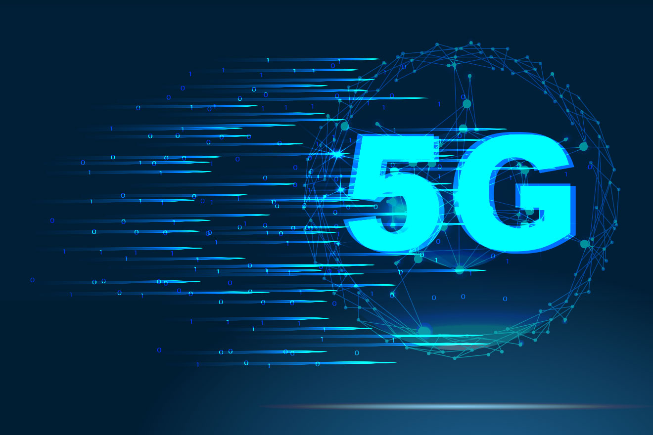 5G Technology: Catalyst for Employee Productivity and Better Customer Experience!