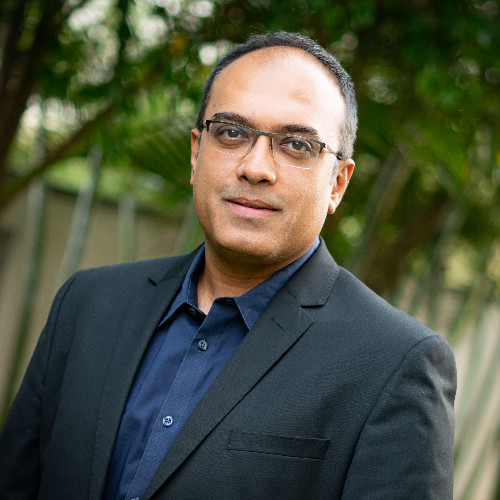 PureSoftware Welcomes Rajiv Gajria as VP