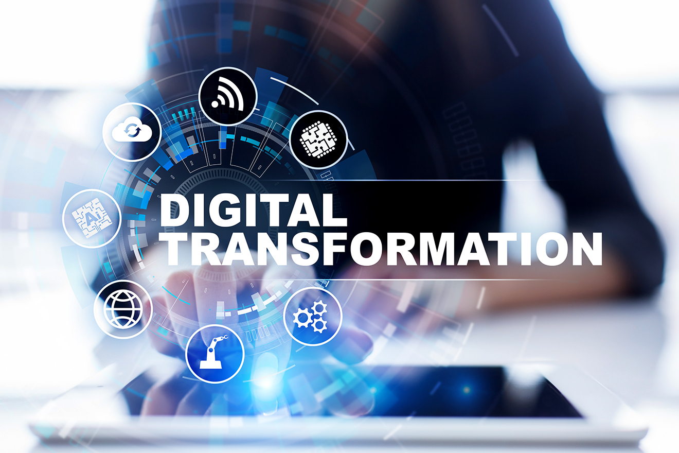 Digital Transformation Becoming Crucial for Businesses to Stay Resilient!