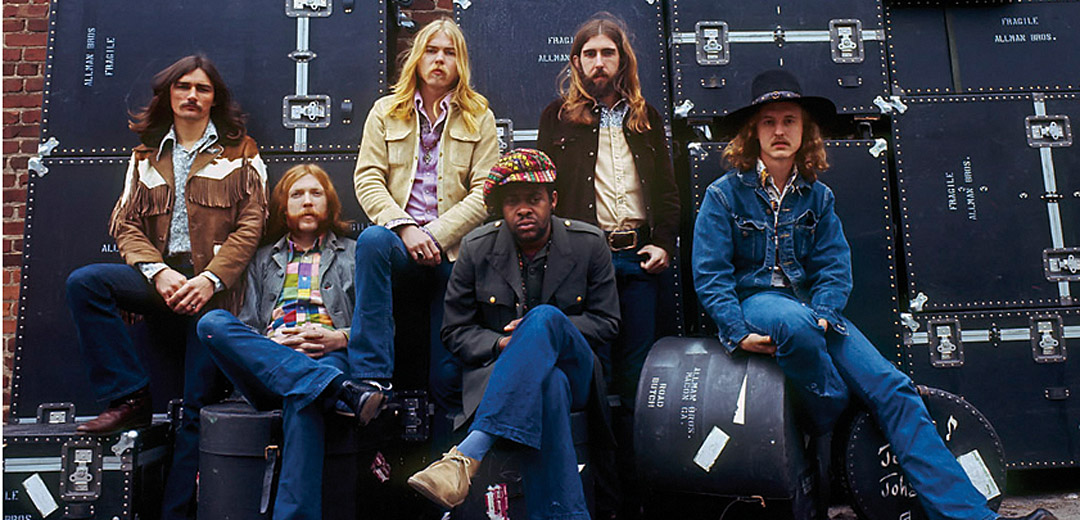 Image result for the allman brothers band HD