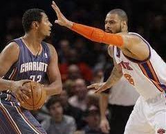 KnicksvsBobcats