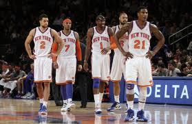 Knicks Team
