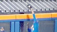 The Grandy Man Can