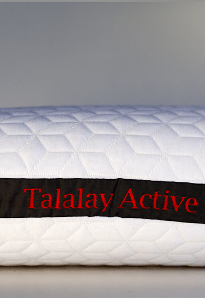 pure talalay bliss bedding products