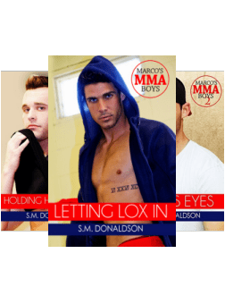 Marco's MMA Boys Series