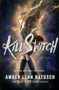 Blue-Eyed Bomb 2.0 - Kill Switch