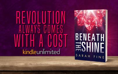 Beneath The Shine Promo Graphic 9