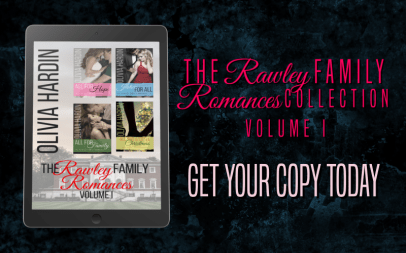Rawley Family Collection Promo Graphic 3