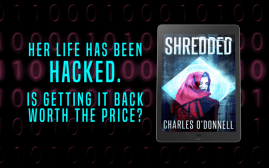Shredded Promo Graphic 3