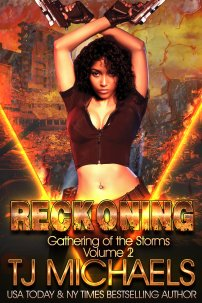 Gathering of the Storms 2 - Reckoning