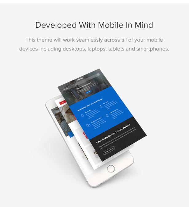 Sphene - Multipurpose WordPress Theme and WooCommerce - 8