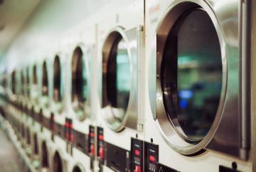 inhouse laundry service