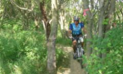 Mt. Airy Forest to get mountain bike trails!