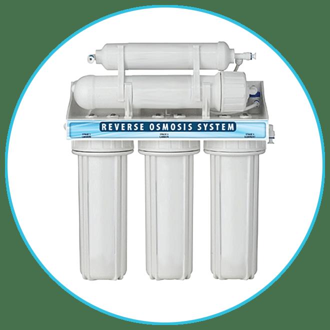 Aqua Flo Reverse Osmosis System