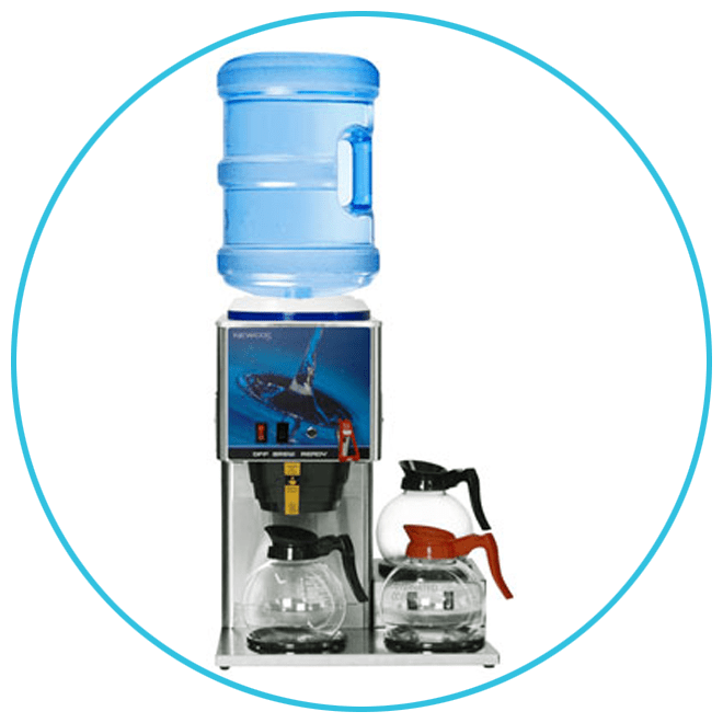 Newco Commercial Coffee Maker