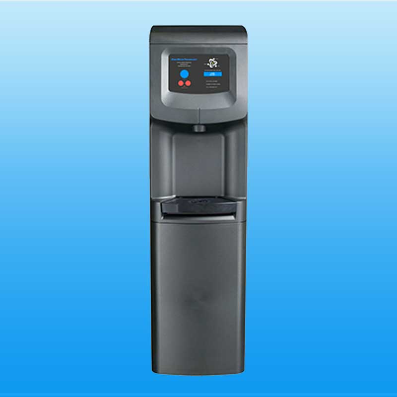3ir boost water system