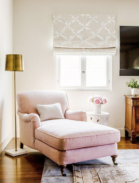 The 12 Rules of Decorating with Color   Home   Purewow homecolor1